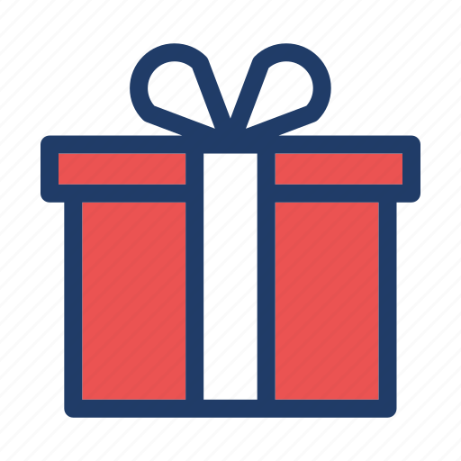 Birthday, gift, celebration, christmas, party icon - Download on Iconfinder