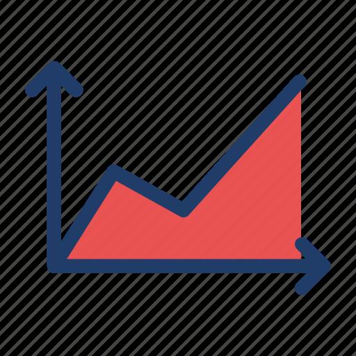 analytics, chart, graph, report, statistics icon