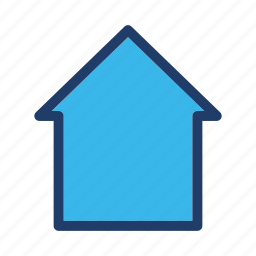 casa, estate, home, house icon
