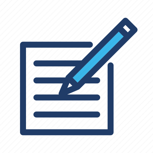 Draft, note, document, paper icon - Download on Iconfinder