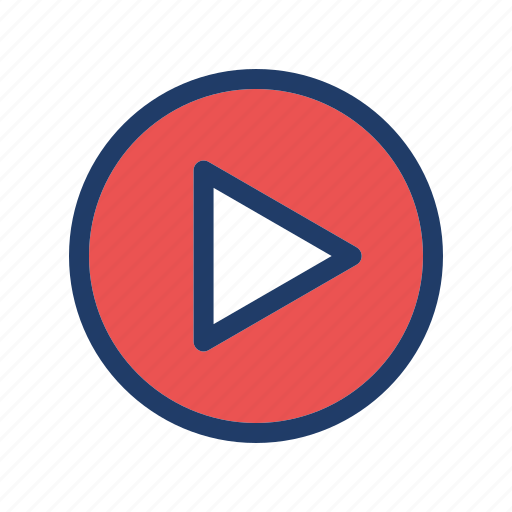 Play, star, video, multimedia, player icon - Download on Iconfinder
