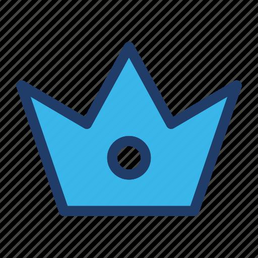 best, crown, king, prize, reward, royality, winner icon