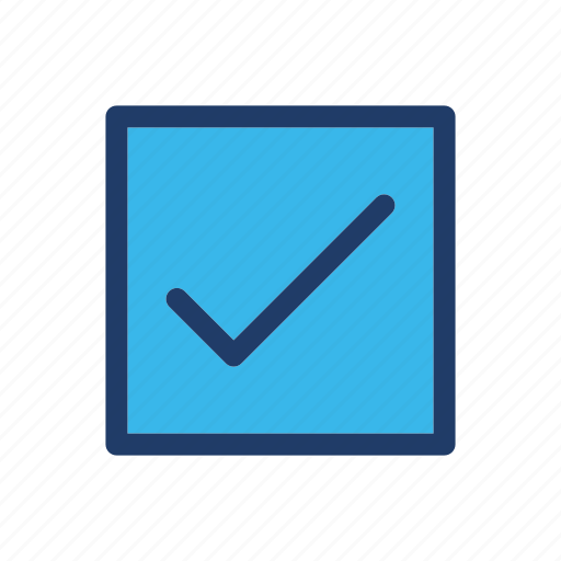 accept, checkbox, confirm, ok, selected, success, yes icon