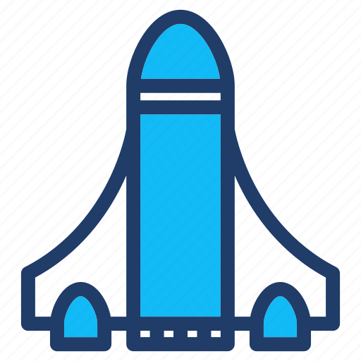 Rocket, startup, launch, missile, spaceship icon - Download on Iconfinder