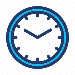 clock, management, time, timer icon