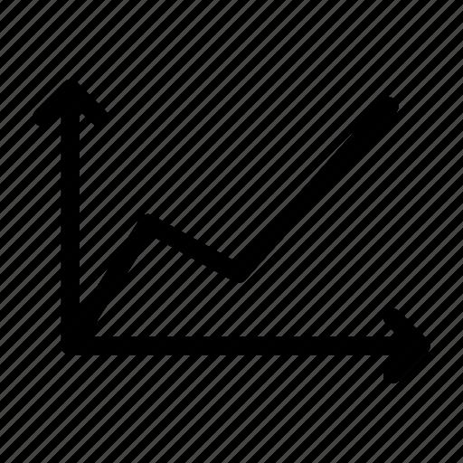 analytics, chart, diagram, graph, report, seo, statistics icon