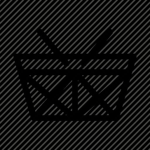 basket, buy, checkout, shopping icon