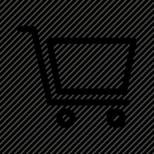 basket, buy, cart, checkout, sale, shop icon