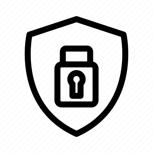 encryption, locked, protection, safe, secure, security icon