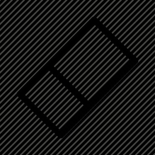 clean, cleaning, erase, eraser icon