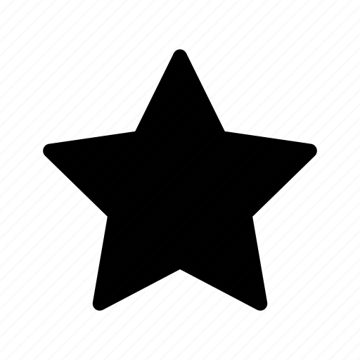 best, famous, favorite, like, rating, star icon