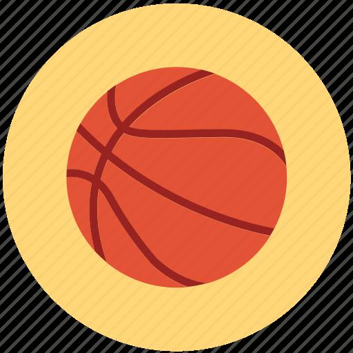 basketball, sports icon