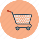 buy, cart, shopping icon