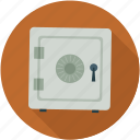 lock, passwords, safe, secured, security icon