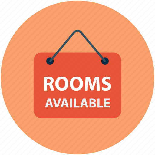 Holidays Hotel Motel Rent Rooms Temporary Icon