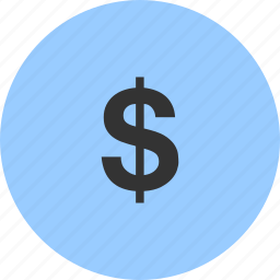 america, currency, dollar, money, payment icon