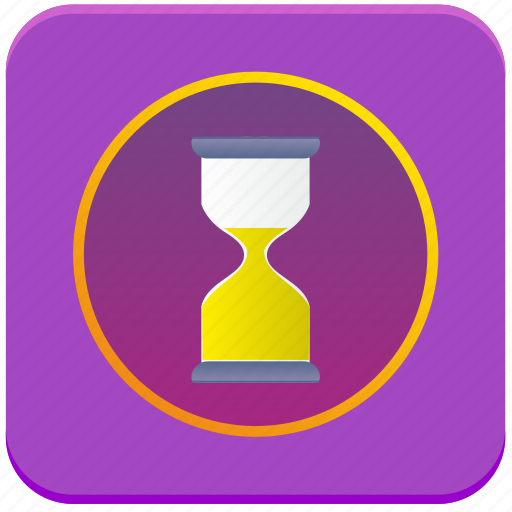 app, clocks, pause, time, timer icon
