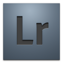 adobe, cs4, lightroom icon