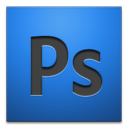 adobe, cs4, photoshop icon
