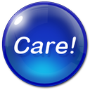 advanced, care, system icon