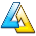 alloy, light icon
