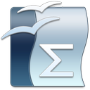 math, openoffice icon