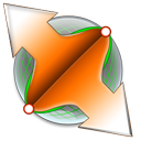 unfold icon