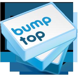 bump, top icon