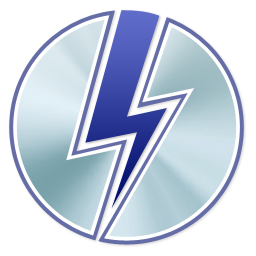 daemon, tools icon
