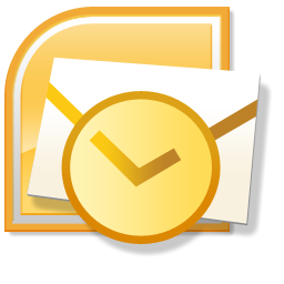 Outlook icon - Free download on Iconfinder
