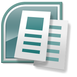 Publisher icon - Free download on Iconfinder