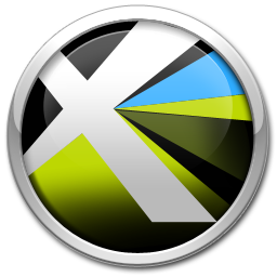 8, quarkxpress icon