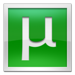 square, utorrent icon