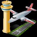 airport, plane, tourism, aeroplane, travel