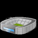 building, stadium