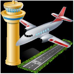aeroplane, airport, plane, tourism, travel icon