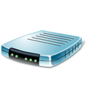 access point, switch icon