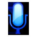 microphone, radio, record