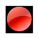 recordnormalred icon
