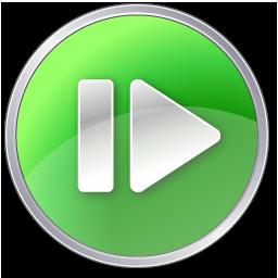 stepforwardpressed icon