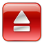 ejectnormalred icon