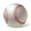 ball, baseball, sports icon