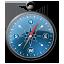 compass, exploration, navigate, navigation, pioneering, sailing icon