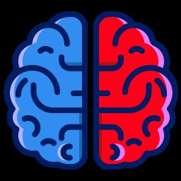 Inkcontober Brain Divide 256 [Андрей Дуйко] Чтобы мозги начали очень хорошо работать