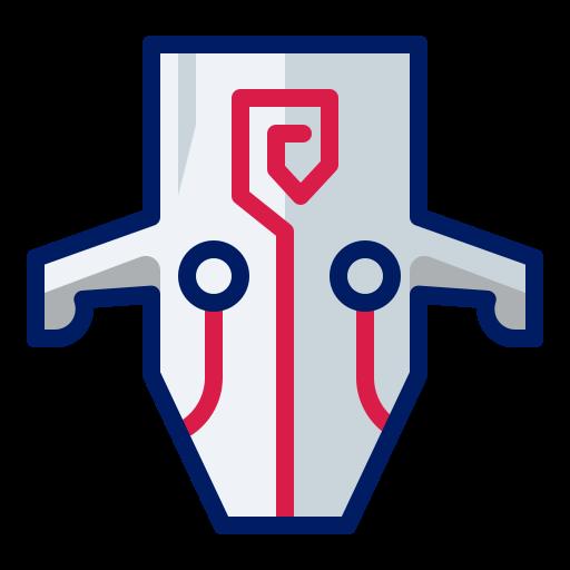 character, dota2, game, inkcontober, juggernaut, mask icon