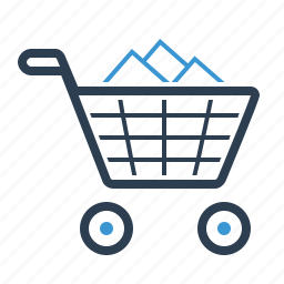 basket, cart, ecommerce, payment, shop, shopping, shopping bag icon
