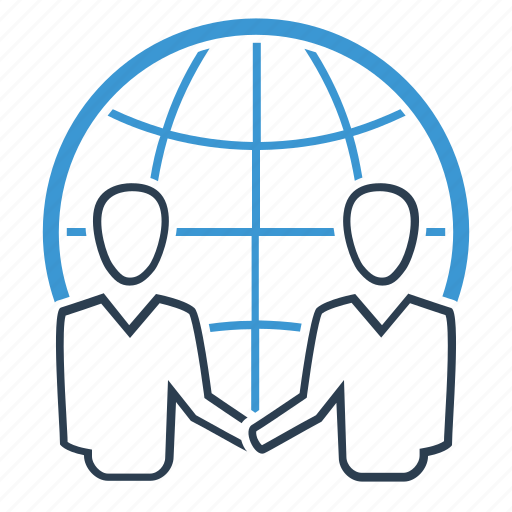 agreement, collaboration, deal, handshake, partnership icon