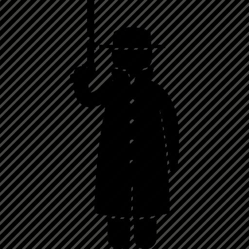 assassin, criminal, gun, kill, killer, murder, murderer icon