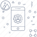 design, phone, ui, ux