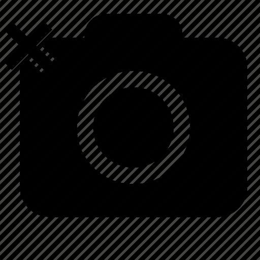 camera, digital, multimedia, photo icon